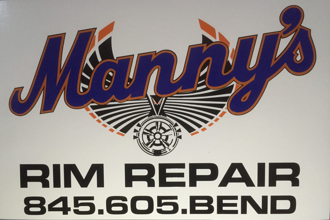 Middletown Ny Alloy Wheel & Rim Repair Specialists